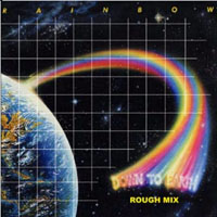 Rainbow - Bootlegs Collection, 1979-1980 - Down To Earth - Rough Mix