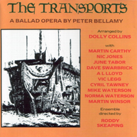 Bellamy, Peter - The Transports