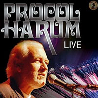 Procol Harum - Live In Copenhagen (CD 2)
