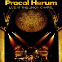 Procol Harum - Live At The Union Chapel (CD 1)