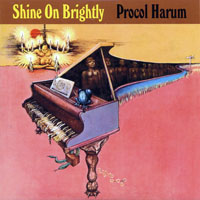 Procol Harum - Shine On Brightly, Deluxe Edition 2015 (CD 1)