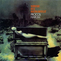 Procol Harum - Shine On Brightly, Deluxe Edition 2015 (CD 3)