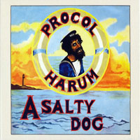 Procol Harum - A Salty Dog, Deluxe Edition 2015 (CD 2)