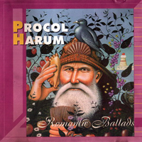 Procol Harum - Romantic Ballads