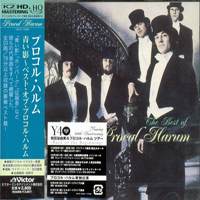 Procol Harum - The Best Of Procol Harum (HD Remastered)