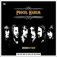 Procol Harum - Inside-Outside: The Very Best Of Live & In The Studio (CD 2)