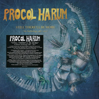 Procol Harum - Still There'll Be More (CD 1)