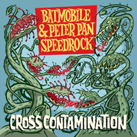 Batmobile - Cross Contamination (Split)