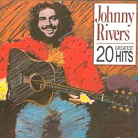 Rivers, Johnny - 20 Greatest Hits