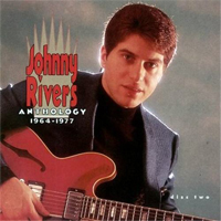 Rivers, Johnny - Anthology 1964 - 1977 (CD 1)