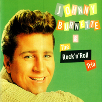 Johnny Burnette - ..Plus