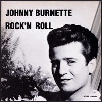 Johnny Burnette - Rock'n Roll