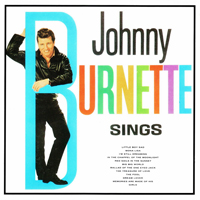 Johnny Burnette - Sings
