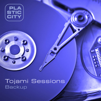 Tojami Sessions - Backup