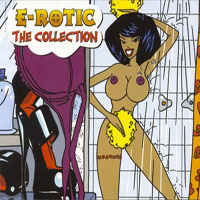 E-Rotic - The Collection (СD 1)