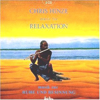 Hinze, Chris - Music For Relaxation (CD 1)