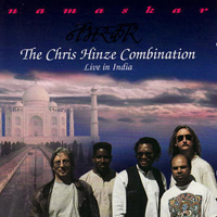 Hinze, Chris - Live In India