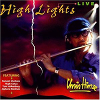 Hinze, Chris - High Lights