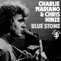 Hinze, Chris - Blue Stone