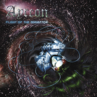 Ayreon - Universal Migrator, Part 2: Flight Of The Migrator