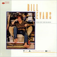 Evans, Bill (USA, IL) - The Alternative Man