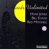 Evans, Bill (USA, IL) - Moods Unlimited (split)