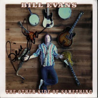 Evans, Bill (USA, IL) - The Other Side Of Something