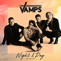 Vamps (GBR) - Night & Day (Day Edition)