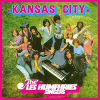 Les Humphries Singers - Original Album Series (CD 3: Kansas City, 1974)