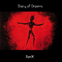 Diary of Dreams - Ego: X (LP)
