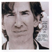 Van Zandt, Townes - A Far Cry From Dead (Reissue)