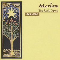 Zuffanti, Fabio - Merlin: The Rock Opera (Act 1)