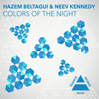 Beltagui, Hazem - Colors Of The Night (Split)