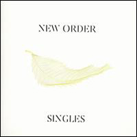 New Order - Singles (Disc 1)