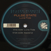Pulse State (GBR) - Luna Tide