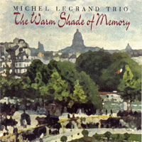 Legrand, Michel - The Warm Shade Of Memory