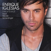 Iglesias, Enrique - Heartbeat (Promo Single) (Feat.)