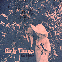 She and Lono - Girly Things (EP)