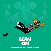 DJ Snake - Lean On (Single)