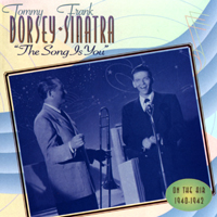 Sinatra, Frank - The Song Is You (CD 5) (Split)