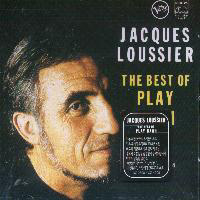 Loussier, Jacques - The Best of Play Bach