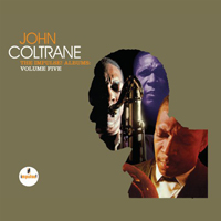 Coltrane, John - The Impulse! Albums. Volume Five (CD 2 - Live In Seattle)