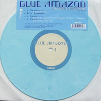 Blue Amazon - 4 Seasons
