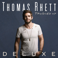 Rhett, Thomas - Tangled Up (Deluxe Edition)