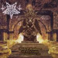 Dark Funeral - Agios O Baphomet (Live In Colombia)