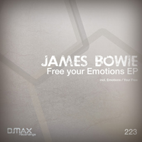 Bowie, James - Free Your Emotions