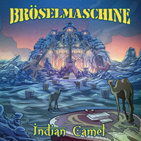 Broselmaschine - Indian Camel