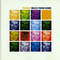 DJ Peshay - Miles From Home (CD 1)