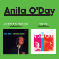 Anita O'Day - And The Three Souinds & Time For Two (split)