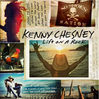 Chesney, Kenny - Life On A Rock
